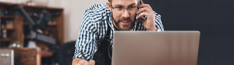 Finanzberatung für Ihr Unternehmen
